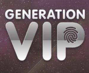 uttak generationvip