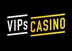 VIPs casino norge uttak logo